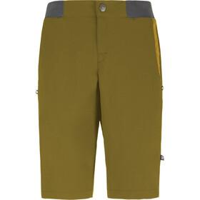 E9 Hip Shorts Herre pistachio